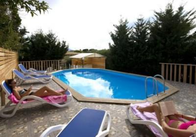 Casa Vacanze Oasi Paradiso